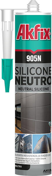 905N Neutral Silicone Sealant (Building & Construction)